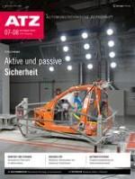 ATZ - Automobiltechnische Zeitschrift 7-8/2016