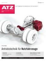 ATZ - Automobiltechnische Zeitschrift 9/2016