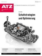 ATZ - Automobiltechnische Zeitschrift 12/2017