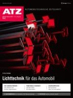 ATZ - Automobiltechnische Zeitschrift 2/2017