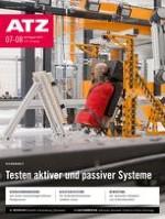 ATZ - Automobiltechnische Zeitschrift 7-8/2017