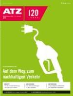 ATZ - Automobiltechnische Zeitschrift 10/2018