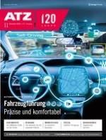 ATZ - Automobiltechnische Zeitschrift 11/2018