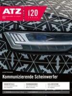 ATZ - Automobiltechnische Zeitschrift 2/2018