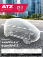 ATZ - Automobiltechnische Zeitschrift 3/2018