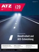 ATZ - Automobiltechnische Zeitschrift 5/2018
