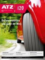 ATZ - Automobiltechnische Zeitschrift 6/2018