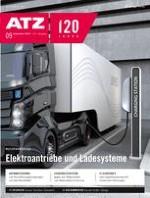 ATZ - Automobiltechnische Zeitschrift 9/2018