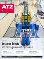 ATZ - Automobiltechnische Zeitschrift 1/2019