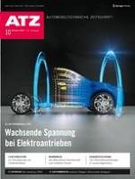 ATZ - Automobiltechnische Zeitschrift 10/2019