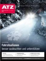 ATZ - Automobiltechnische Zeitschrift 2/2019