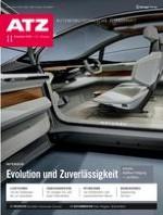 ATZ - Automobiltechnische Zeitschrift 11/2020