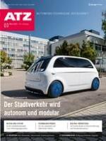 ATZ - Automobiltechnische Zeitschrift 3/2020