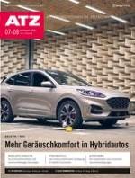 ATZ - Automobiltechnische Zeitschrift 7-8/2020