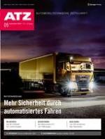 ATZ - Automobiltechnische Zeitschrift 9/2020