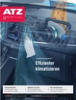 ATZ - Automobiltechnische Zeitschrift 10/2021