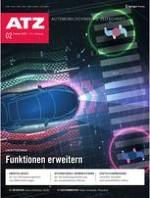 ATZ - Automobiltechnische Zeitschrift 2/2021