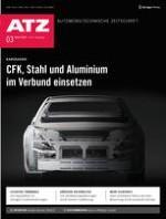 ATZ - Automobiltechnische Zeitschrift 3/2021