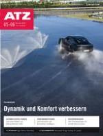 ATZ - Automobiltechnische Zeitschrift 5-6/2021