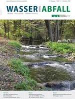 Wasser und Abfall 12/2009