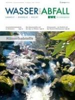 Wasser und Abfall 3/2017