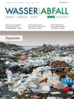 Wasser und Abfall 4/2017