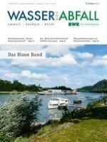 Wasser und Abfall 5/2017