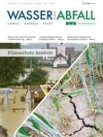 Wasser und Abfall 6/2017