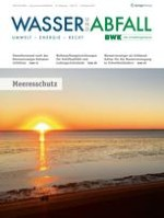 Wasser und Abfall 7-8/2017