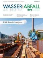 Wasser und Abfall 9/2017