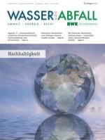 Wasser und Abfall 1-2/2018