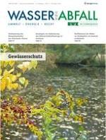 Wasser und Abfall 12/2018