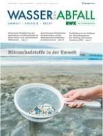 Wasser und Abfall 10/2019