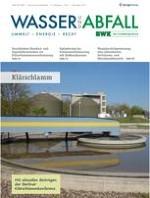 Wasser und Abfall 11/2019