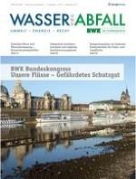 Wasser und Abfall 9/2019