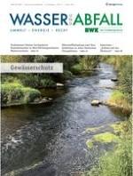 Wasser und Abfall 1-2/2020