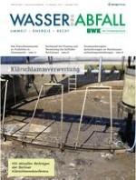 Wasser und Abfall 11/2020