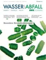 Wasser und Abfall 12/2020