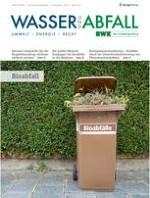 Wasser und Abfall 3/2020