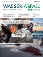 Wasser und Abfall 5/2020