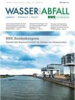 Wasser und Abfall 9/2020