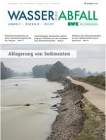 Wasser und Abfall 1-2/2021
