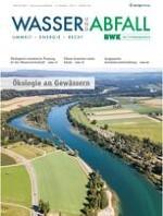 Wasser und Abfall 10/2021