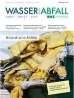 Wasser und Abfall 3/2021