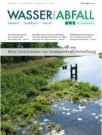Wasser und Abfall 4/2021