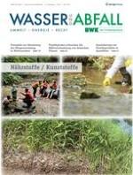 Wasser und Abfall 5/2021