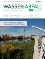 Wasser und Abfall 9/2021