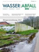 Wasser und Abfall 5/2006