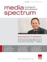 Media Spectrum 6/2009