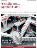 Media Spectrum 11/2011